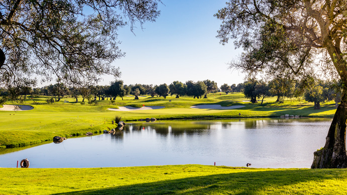 Portugal Golf Premium East Algarve Golf Package Two Teetimes