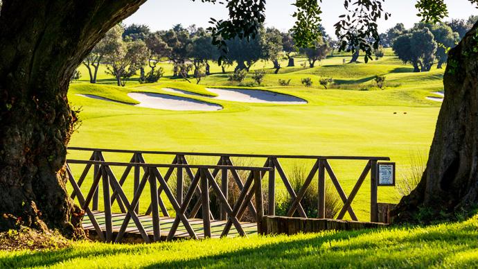 Quinta de Cima Golf Course