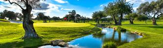Silver East Algarve Golf Package - Golf Packages Portugal