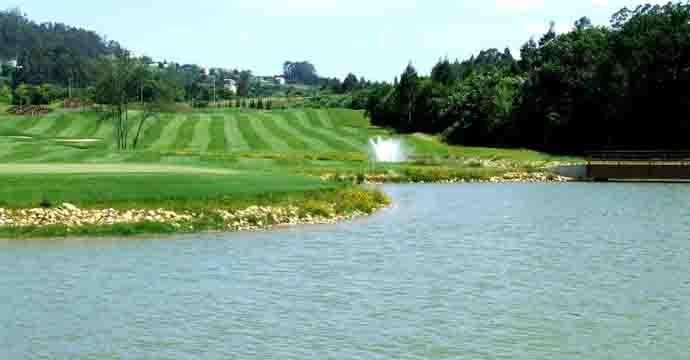 Portugal Golf de Miño Golf Course One Teetimes