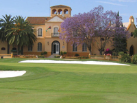 Real Guadalhorce Golf Club - Green Fees