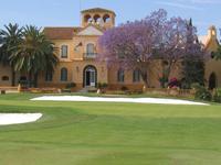 Real Guadalhorce Golf Club - Green Fees