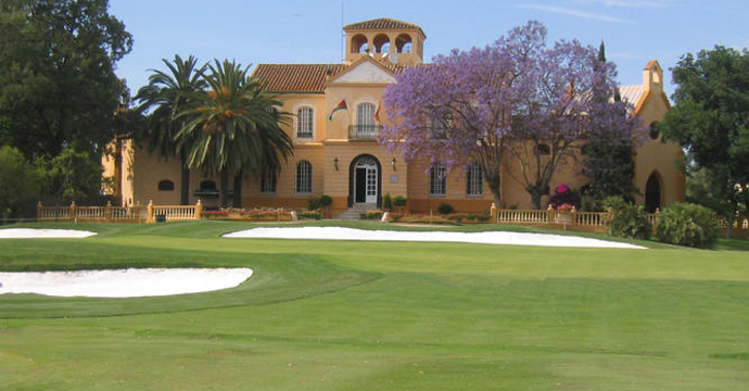Portugal Golf Guadalhorce club de golf Teetimes