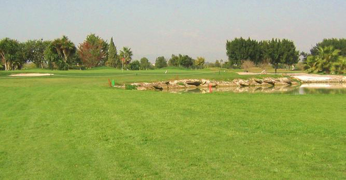 Real Guadalhorce Golf Club