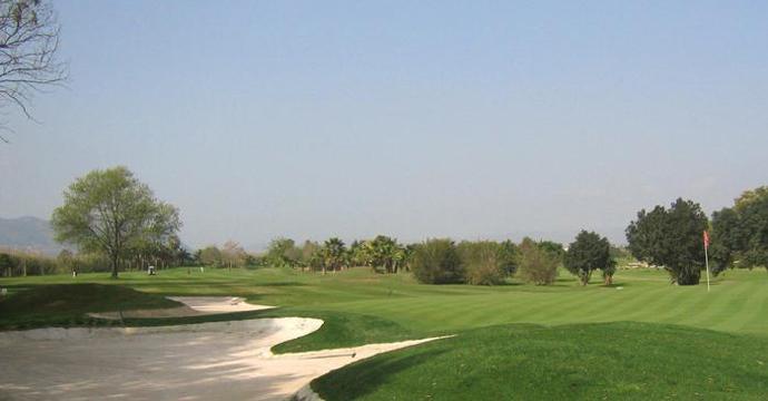 Real Guadalhorce Golf Club