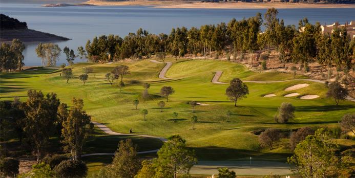 Portugal Golf Isla Valdecañas Golf Course Teetimes