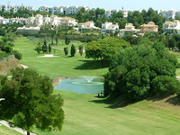 Miraflores Golf Club - Green Fees