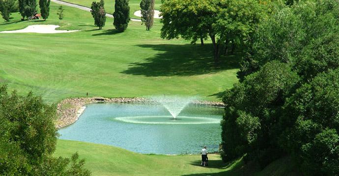 Miraflores Golf Club