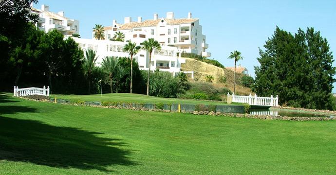 Spain Golf Courses | Miraflores  Club - Photo 4 Teetimes