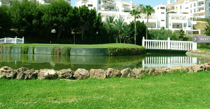 Spain Golf Courses | Miraflores  Club - Photo 5 Teetimes
