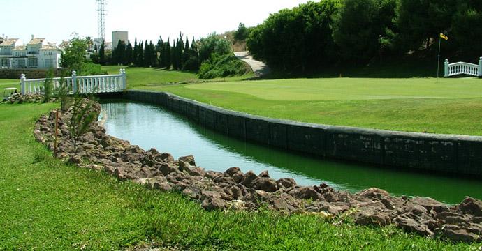 Spain Golf Courses | Miraflores  Club - Photo 6 Teetimes