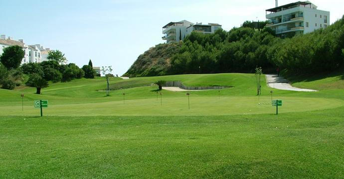 Spain Golf Courses | Miraflores  Club - Photo 7 Teetimes
