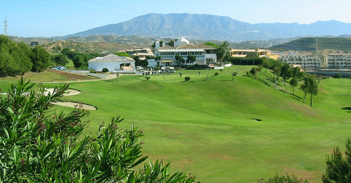Spain Golf Courses | Miraflores  Club - Photo 8 Teetimes