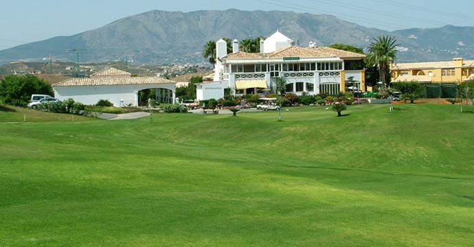 Spain Golf Courses | Miraflores  Club - Photo 9 Teetimes