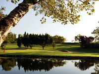 Costa Brava Golf Course Red - Green Fees