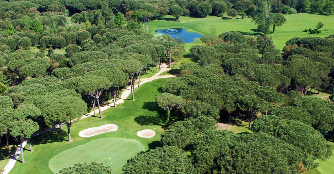 Spain Golf Courses | Costa Brava   Reed - Photo 5 Teetimes
