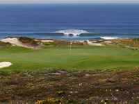 West Cliffs Golf Links - Green Fees