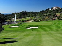 Marbella Club Golf Resort - Green Fees