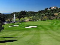 Marbella Club Golf Resort - Green Fees