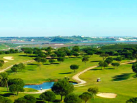 Castro Marim Golf Course - Green Fees