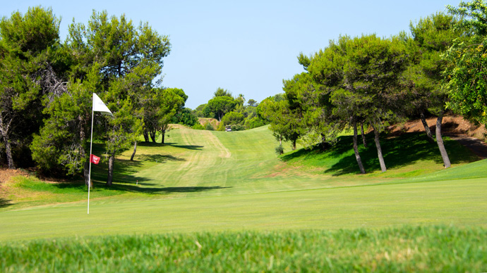 Portugal Golf Courses Castro Marim Teetimes