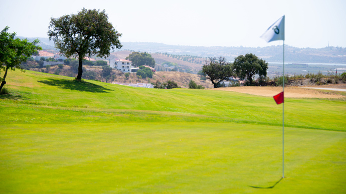 Castro Marim Golf Course