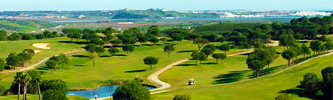 East Algarve Experience <br>w/ Buggy (minimum 2 players) - Golf Packages Portugal