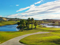 Vistabella Golf  - Green Fees