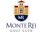 Monte Rei North logo