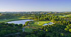 package 5 nights BB & 3 Golf Rounds