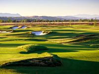 La Moraleja Golf Course IV - Green Fees