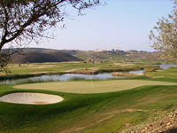 Quinta do Vale Golf Course breaks