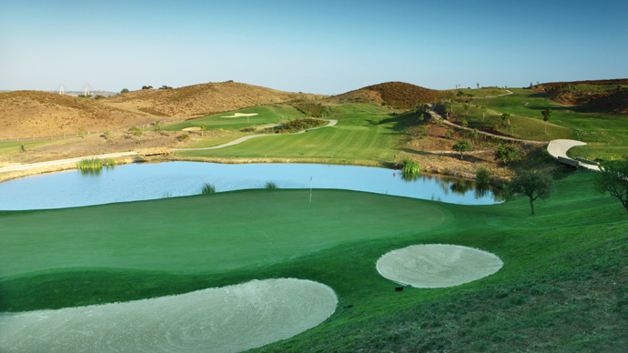 Portugal Golf Courses | Quinta do Vale   - Photo 1 Teetimes