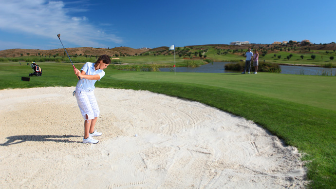 Quinta do Vale Golf Course - Photo 4