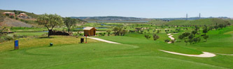Quinta do Vale & Valle Guadiana - Golf Packages Portugal