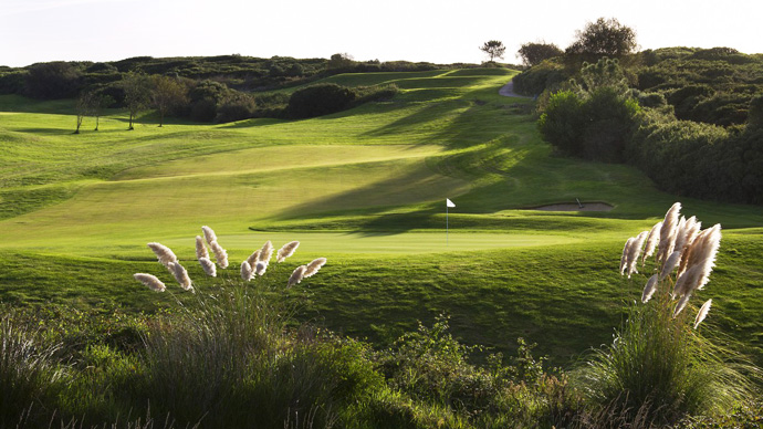 Portugal Golf Belas Clube Campo Golf Course One Teetimes