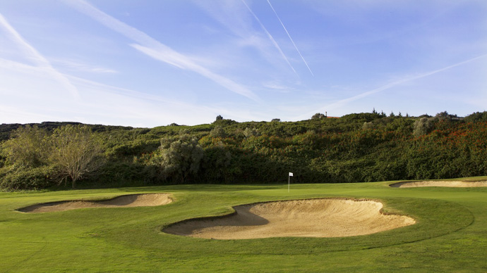 Portugal Golf Belas Clube Campo Golf Course Two Teetimes