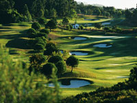 Penha Longa Atlantic Championship breaks