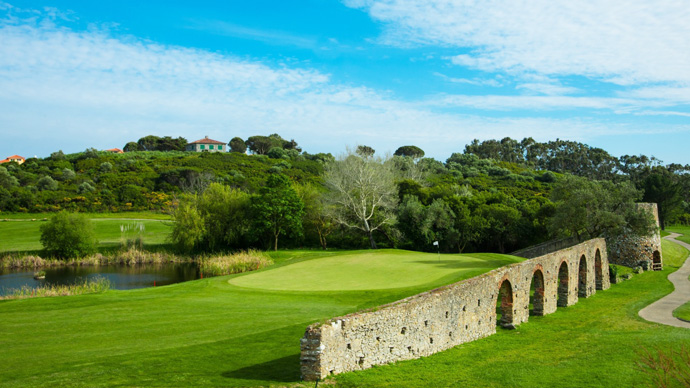 Portugal Golf Penha Longa Atlantic Championship Golf Course One Teetimes