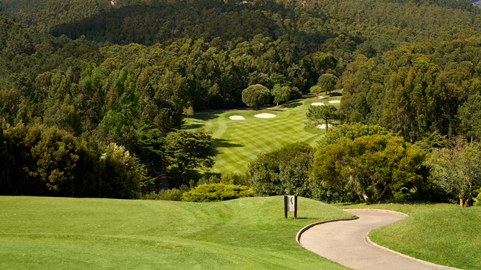 Portugal Golf Penha Longa Atlantic Championship Golf Course Three Teetimes