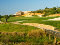 Amendoeira Faldo - Green Fees