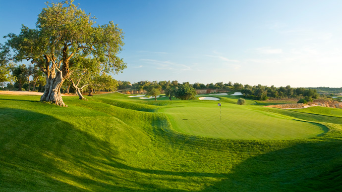 Portugal Golf Courses | Oceânico Faldo - Photo 1 Teetimes