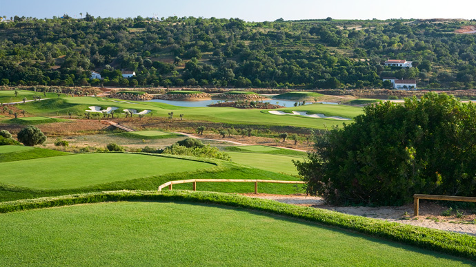Portugal Golf Courses | Oceânico Faldo - Photo 3 Teetimes