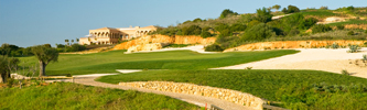 Amendoeira Tri Experience - Golf Packages Portugal