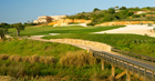 package 7 Nights BB & Unlimited Golf Rounds <br>Groups of 4