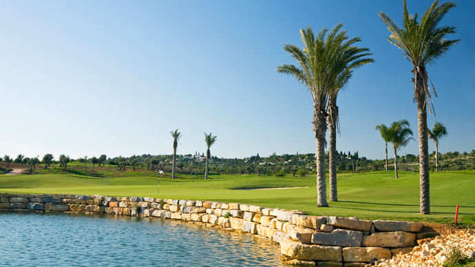 Golf Holidays Portugal