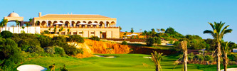 Amendoeira Twix Experience - Golf Packages Portugal