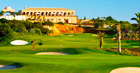 package 3 Nights BB & Unlimited Golf Rounds