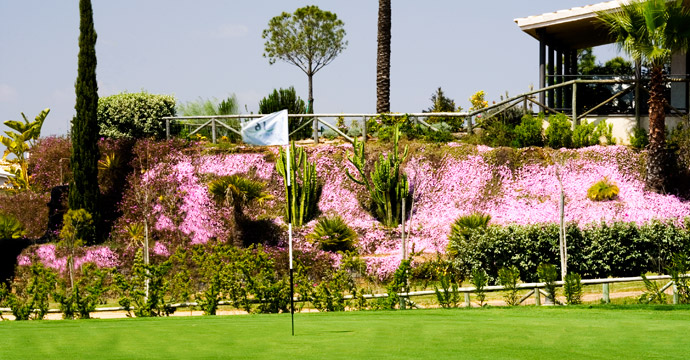 Spain Golf Courses El Rompido South Teetimes