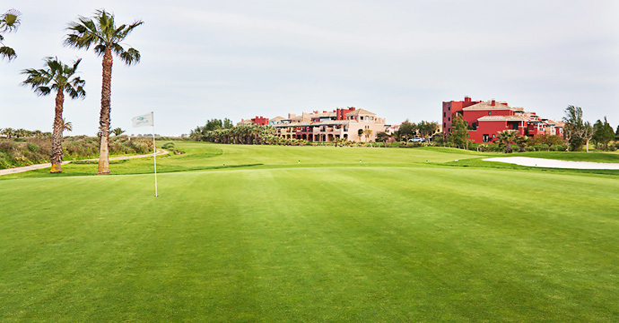 Spain Golf Courses | Isla Canela - Photo 4 Teetimes